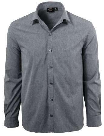 1615-CBS Men's Long Sleeve Dress Shirt