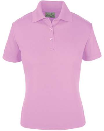144-PTM Ladies' Polo