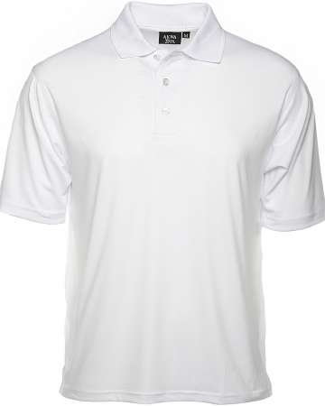 1357-SPJ Men's Polo