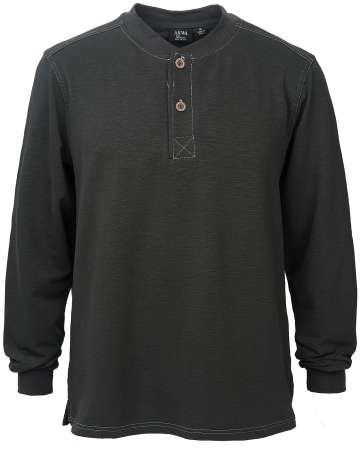 1517-SBT Men's Henley