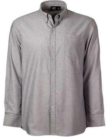 1621-OXF Men's Button Down Shirt