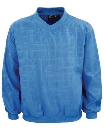 9012-MFE Men's Pullover Windshirt