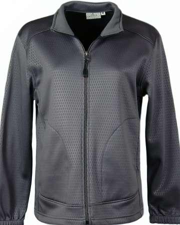 936-SSE Ladies Full Zip Jacket