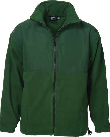 9683-MFL Mens Full Zip Jacket