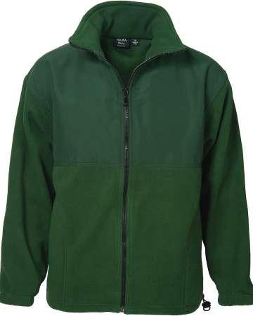 9683-MFL Mens Full Zip Jacket
