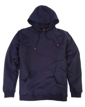 1735-CVC Fleece Hoodie Pullover Imported