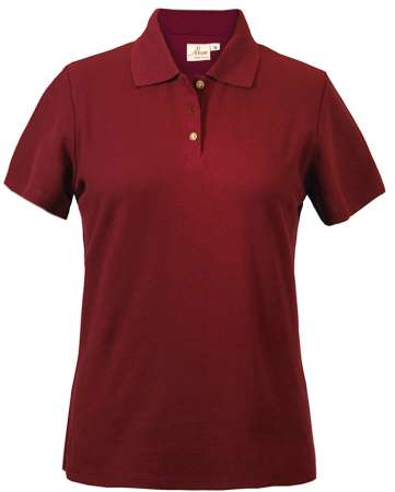 206-PK Ladies' Polo