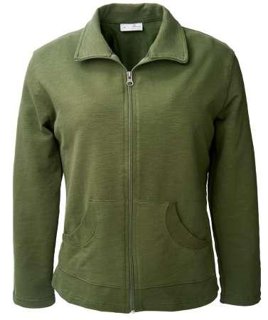 933-SBT Ladies Lightweight Jacket