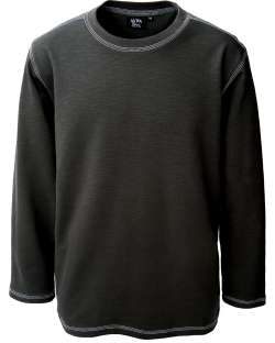 1017-SBT Men's Crew Neck Pullover