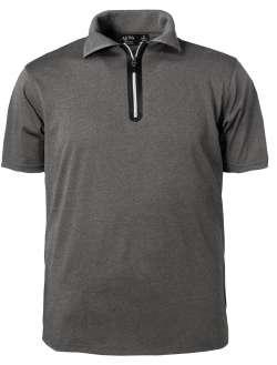 1442-AQD Men's 1/4 Zip Pullover