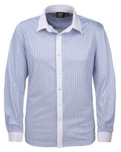 1629-SPP Men's Sublimated Dress Shirt