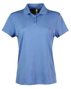 208-BCM Ladies' Polo