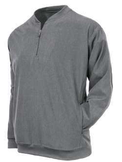 9411-CBS Men's 1/4 Zip Windshirt
