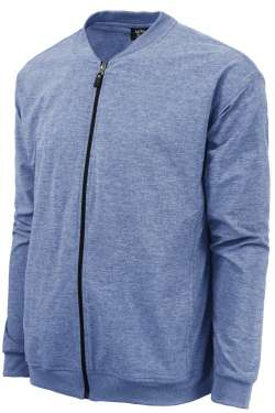 9611-CBS Men's Full zip Wind Jacket