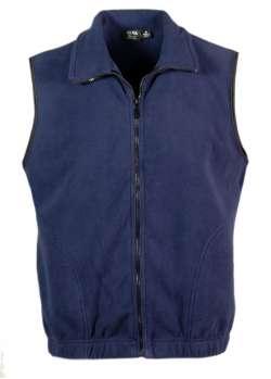 9689-MFL Men's Vest