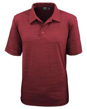 Made in USA Tiger Stripe Polo