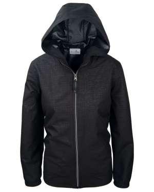made in usa women's wind breaker jacket