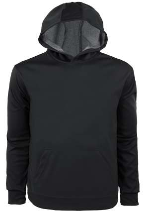 9037-BDI Men's Pullover Sweatshirt