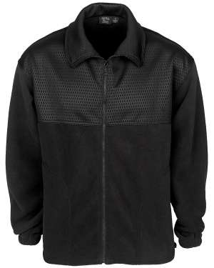 9682-SSE Men's Full Zip Embossed Jacket