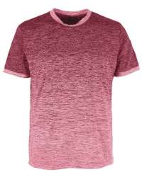 1081-OBJ Men's Ombre Tee (Custom)