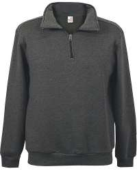 1741-CVC Men's 1/4 Zip Fleece