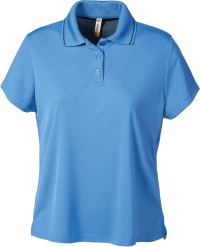 208-BCM Ladies' Polo