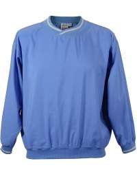 9013-MFI Microfiber Windshirt Pullover