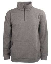 9417-PKF Men's Quarter-Zip Pullover