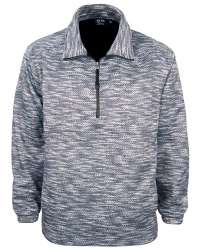 9487-SWP MEN'S 1/4 ZIP PULLOVER