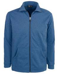 9617-PKF Men's Full-Zip Jacket