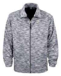 9687-SWP MEN'S FULL ZIP JACKET