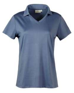 157-SPJ Ladies' Polo