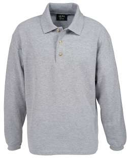 2400-PK Men's Long Sleeve Polo