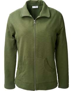 933-SBT Ladies Lightweight Jacket
