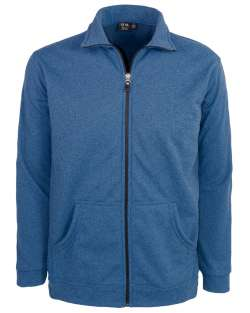 Made in USA  Men's Full-Zip Jacket