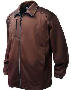 9680-SSF Mens Full Zip Jacket