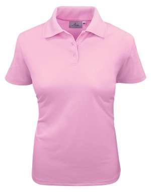 144-PTM Ladies' Polo