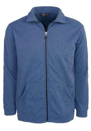 9617-PKF Men's Full-Zip Jacket