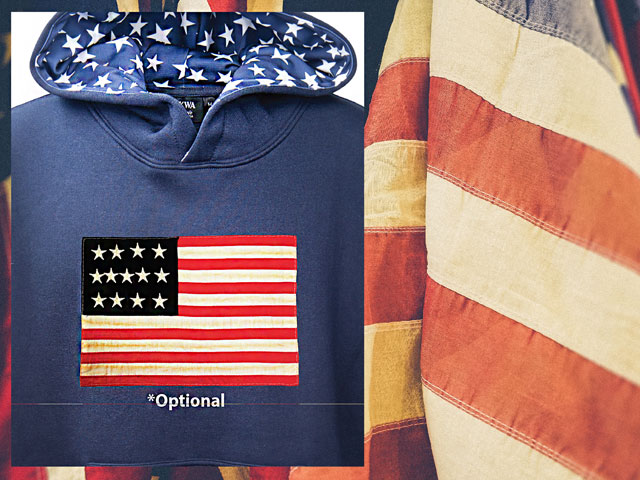 akwa offera an american made apparel collection that contains distinctive limited-run shirts made from the finest fabrics