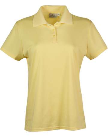 234-AQD Ladies' Polo