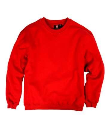 1035-CVC Unisex Crew Neck Sweatshirt Imported