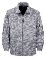MADE IN USA JACKET 9687-SWP MEN'S FULL ZIP JACKET