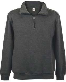 1741-CVC Men's 1/4 Zip Fleece