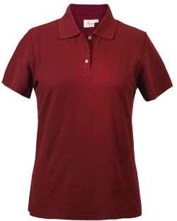 206-PK Ladies' Polo