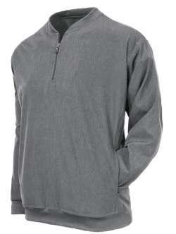 9411-CBS Men's 1/4 Zip Windshirt