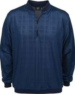 9412-MFE Men's 1/4 Zip Windshirt