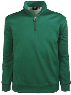 9437-BDI Men's 1/4 Zip Pullover