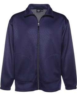 9677-SSE Mens Full Zip Jacket