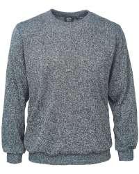 1025-SWT Men's Crew Neck Sweater