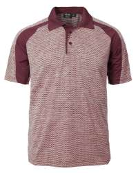 1363-WJK Men's WJK/TSJ Polo